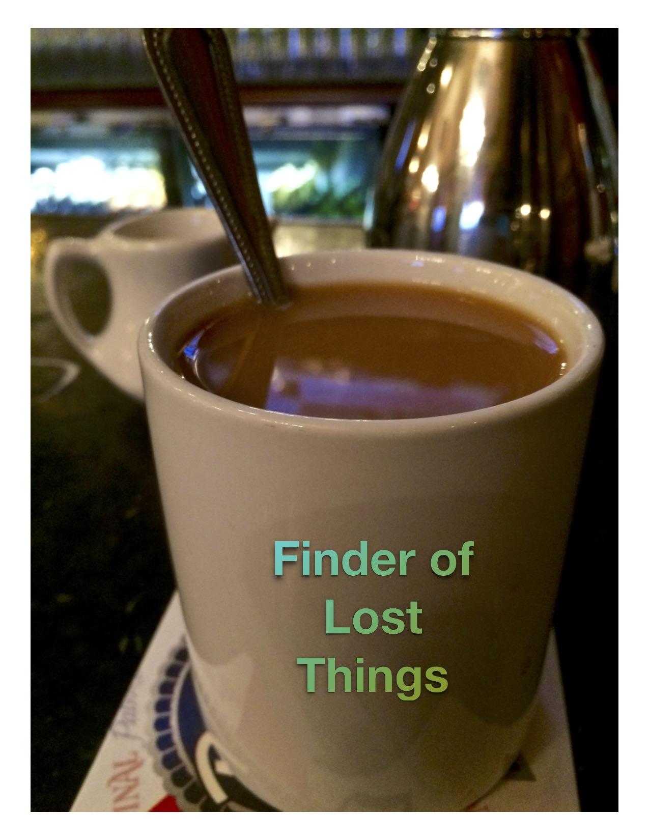 coffeefinder