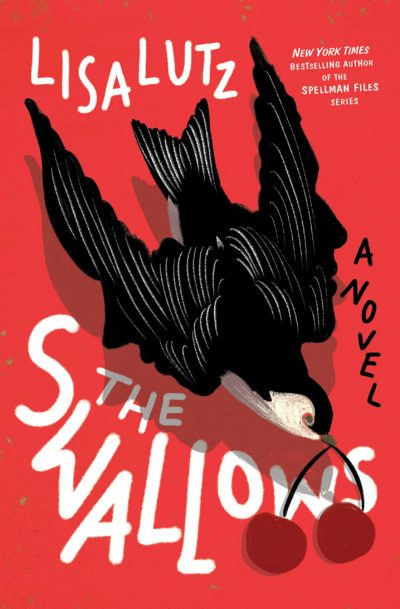 This image has an empty alt attribute; its file name is swallows.jpg